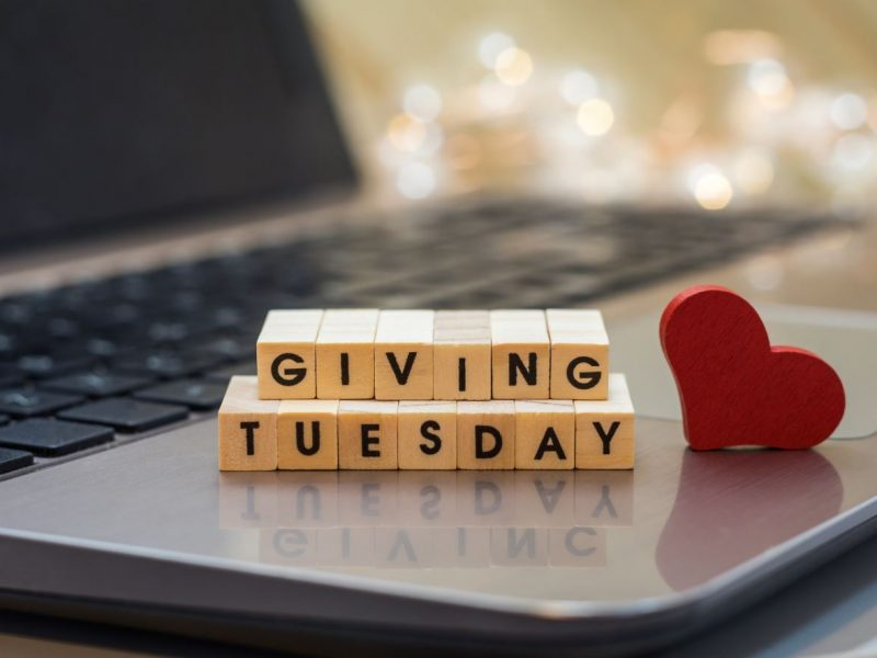 6 Ways Nonprofits Can Optimize Their Giving Tuesday Campaigns in 2020